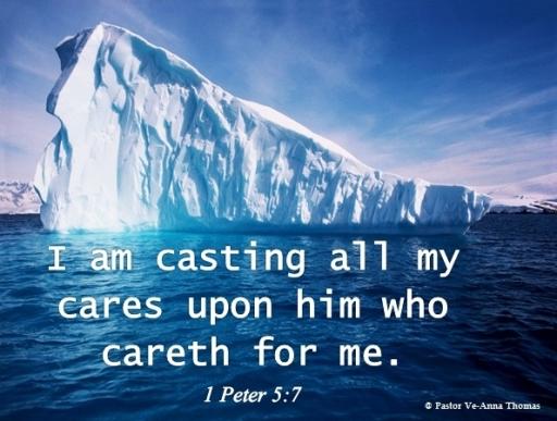 1 Peter 5-7