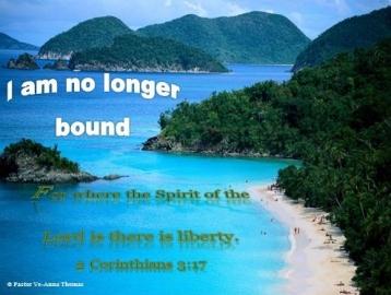 2 Corinthians 3-17