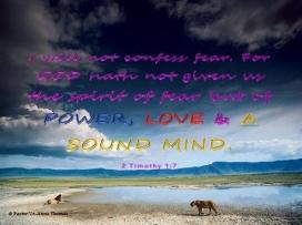 2 Timothy 4-13