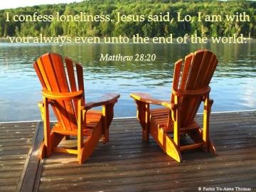 Matthew 28-20