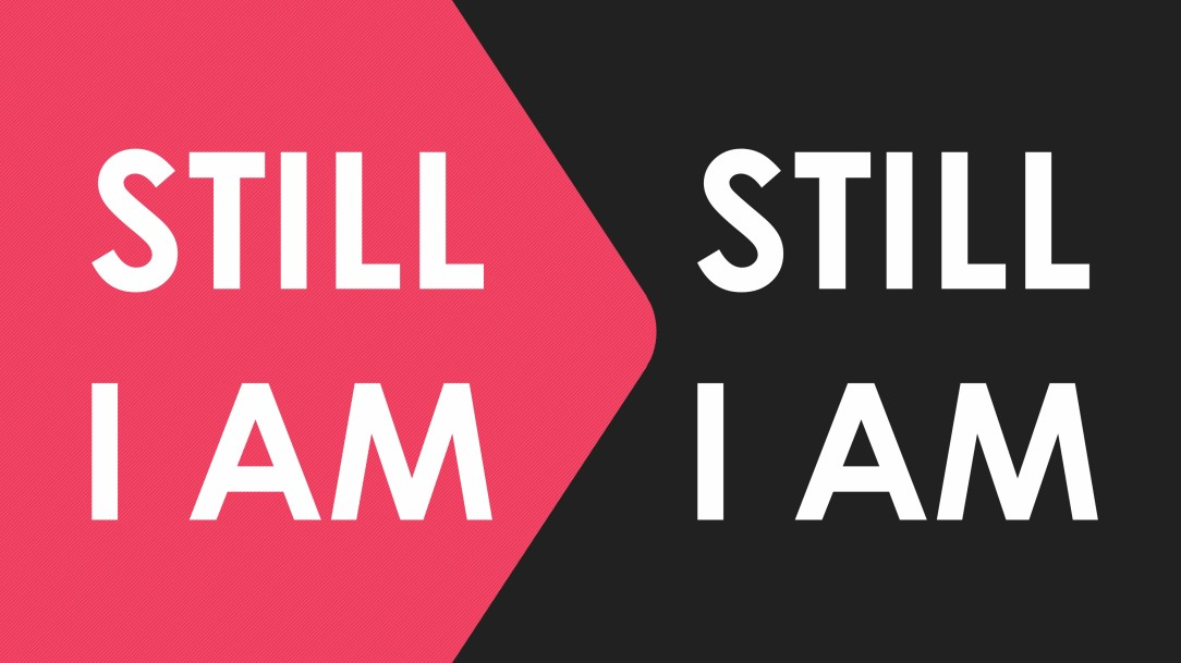VTM Sermon Image - Still I AM jpg